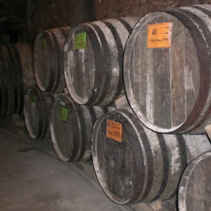 Learn all about how Armagnac is made and taste some too